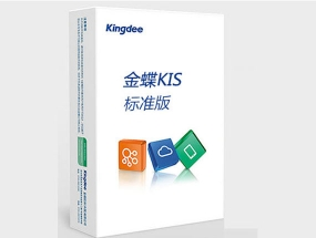 金蝶软件KIS专业版常见问题解答