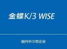 金蝶K3应用虚拟化,实施K/3的好处