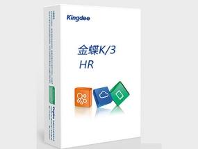 金蝶k3  HR人力资源系统